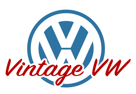 Vintage and Classic VW's